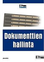 Dokumenttien hallinta -kirja